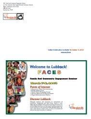 Registration Brochure - International Meeting Planners
