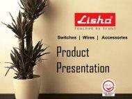 Switches   Wires   Accessories - Lisha Leon