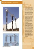 Ruhrtal Earthing Switches - Siemens Energy - Page 7