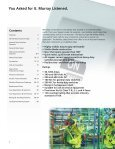 Selection and Application Guide Type VBII - Siemens - Page 2