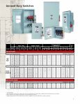 Selection and Application Guide Type VBII - Siemens - Page 7