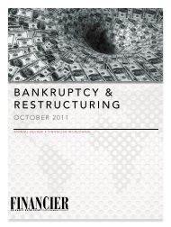 bankruptcy & restructuring 2011 - Financier Worldwide