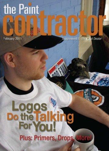 February 2011 TPC - Paint Dealer