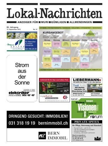 Frau - Lokal-Nachrichten