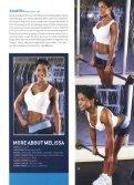 ~ SSEB V FUR TIME - Melissa Hall Fitness Living - Page 4