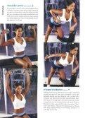 ~ SSEB V FUR TIME - Melissa Hall Fitness Living - Page 5