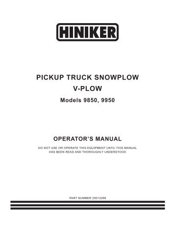 hiniker 9850 manual snow plow stuff?quality=85 hiniker 700 manual snow plow stuff hiniker snow plow wiring diagram pdf at nearapp.co