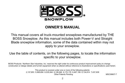 RT3 Power-V Blade w/SmartHitch2 Owner's Manual - Boss Products on meyers wiring harness diagram, boss sander wiring diagram, polaris ranger rzr 800 wiring diagram, boss snow plow installation wiring, hiniker wire harness diagram, fisher plow electrical diagram, boss plow schematic, boss rt3 wiring-diagram, boss snow plow wiring harness, boss v-plow hydraulic diagram, fisher snow plow parts diagram, boss snow plow diagram, cub cadet voltage regulator wiring diagram, meyer snow plow parts diagram, fisher plow relay diagram,