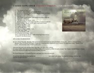 Kindred Spirits A Collection Lyrics - Carrie Newcomer