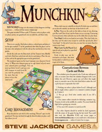 cthulhu card game rules pdf