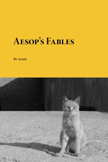 Aesop's Fables - Planet eBook