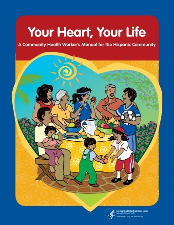 Your Heart, Your Life - National Heart, Lung, and Blood Institute ...