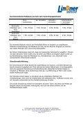 Kompetenzzentrum für Milch - Burgund Oktober 2009 ... - Holzwolle - Page 2
