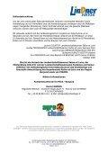 Kompetenzzentrum für Milch - Burgund Oktober 2009 ... - Holzwolle - Page 4