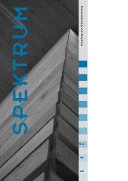 BAU-FACTS - Lerch AG Bauunternehmung