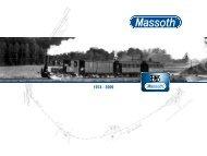35 Years - Massoth Elektronik GmbH