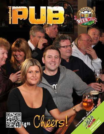 Download as PDF (15 Mb) - The Pub Magazine