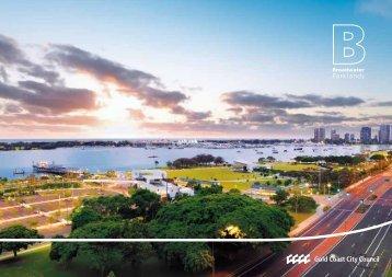 Download Broadwater Parklands presentation ... - Gold Coast Parks