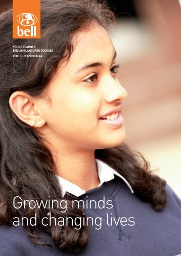 English Language Courses for Young Learners 2008 ... - Sprachreisen