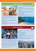 2. Auflage - Sprachreisen - Seite 5