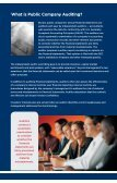 Guide to Public Company Auditing - Page 3