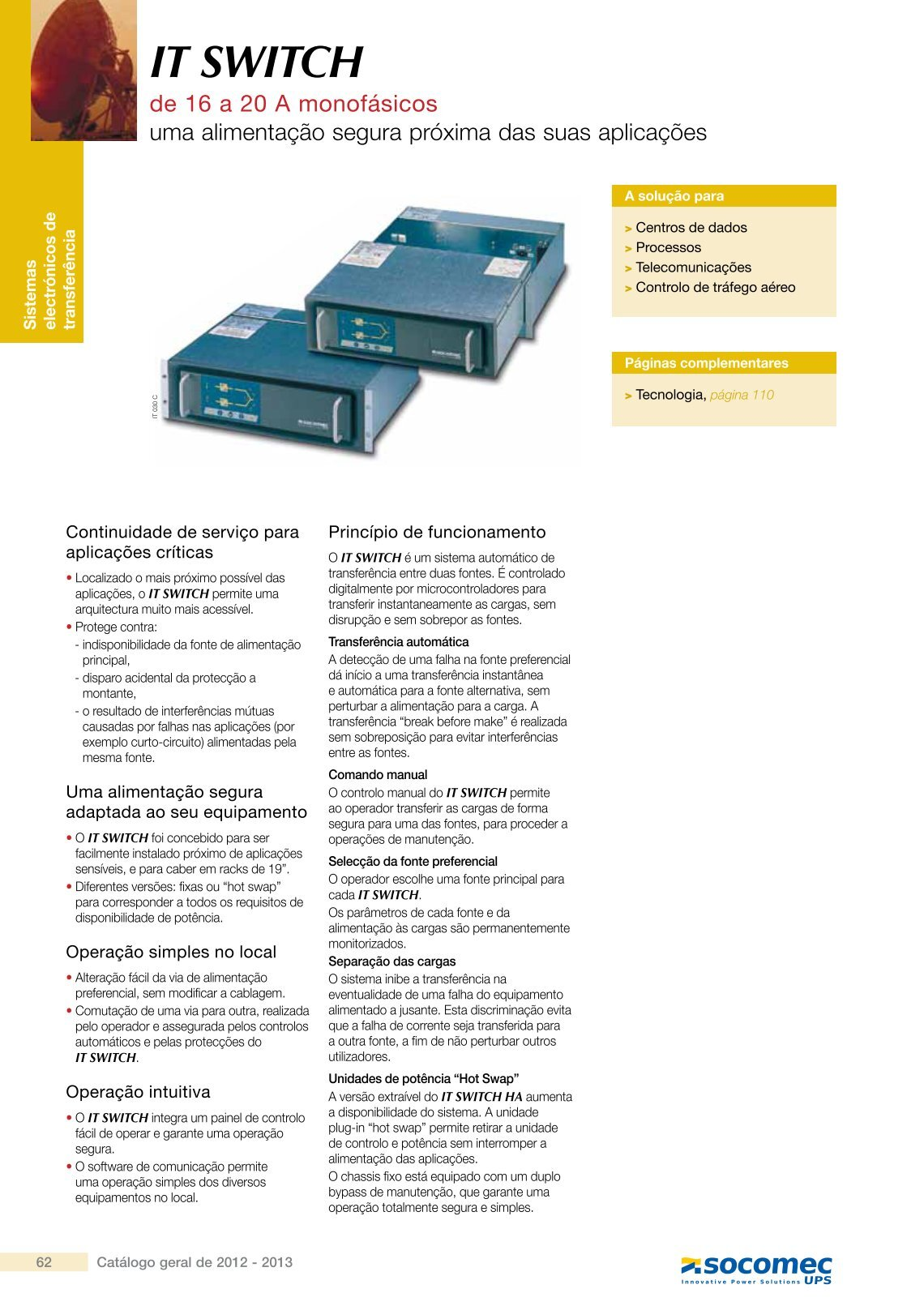 Circuito Ups : Nuevos productos protección del cortocircuito mah