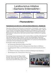 Zum Reisebericht [Download,*.pdf, 1,46 MB] - Sächsisches ...