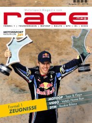 Racemag 21