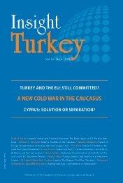 Briefs - The Ataturk Institute for Modern Turkish History