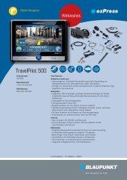 TravelPilot 500
