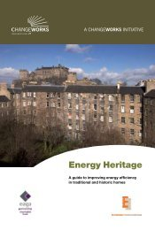 Energy Heritage - Changeworks