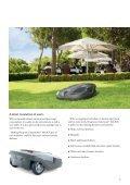 HUSQVARNA AUTOMOWER® - Page 5