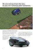 HUSQVARNA AUTOMOWER® - Page 6