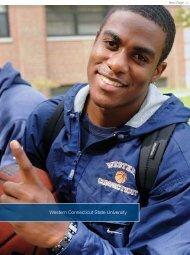 Download viewbook - Western Connecticut State University