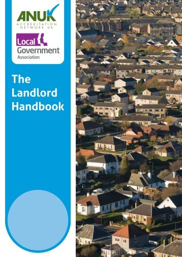 The Landlord Handbook - ANUK
