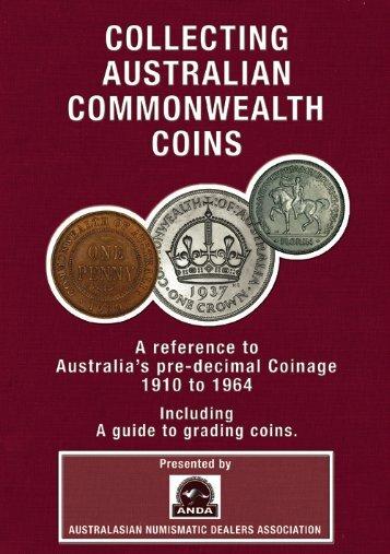 Collecting Pre-decimal Coins - ANDA