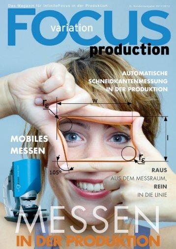 Production Magazine