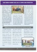 Enlightening farmers in the face of climate change - CTA Partners ... - Page 7
