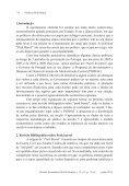 Políticas Pork Barrel: Um estudo sobre o caso português ... - PROPPi - Page 2