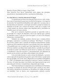 Políticas Pork Barrel: Um estudo sobre o caso português ... - PROPPi - Page 5