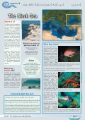 Mediterranean Sea and Black Sea - MarBEF - Page 3