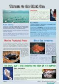 Mediterranean Sea and Black Sea - MarBEF - Page 4