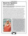 2010 Program - American Cetacean Society - Page 7
