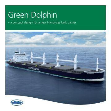 Green Dolphin - DNV