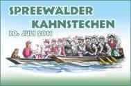 mehr Infos und Unterlagen - Spreewald