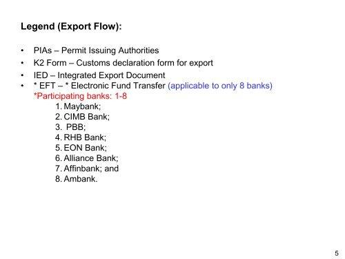 No Process Flow Document