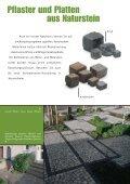 Das Natursteinprogramm. Da mag man gerne - Rund-ums-haus ... - Seite 5