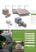 Das Natursteinprogramm. Da mag man gerne - Rund-ums-haus ... - Seite 6