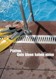 Platten. Gute Ideen haben einen - Rund-ums-haus-habich.de