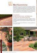 Katalog Download - Sandstein * Hartsandstein für Haus und Garten ... - Seite 4